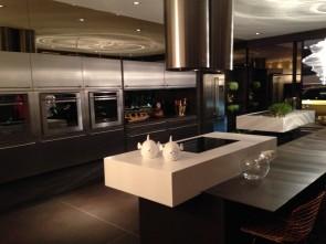 Cozinha casa cor 2014